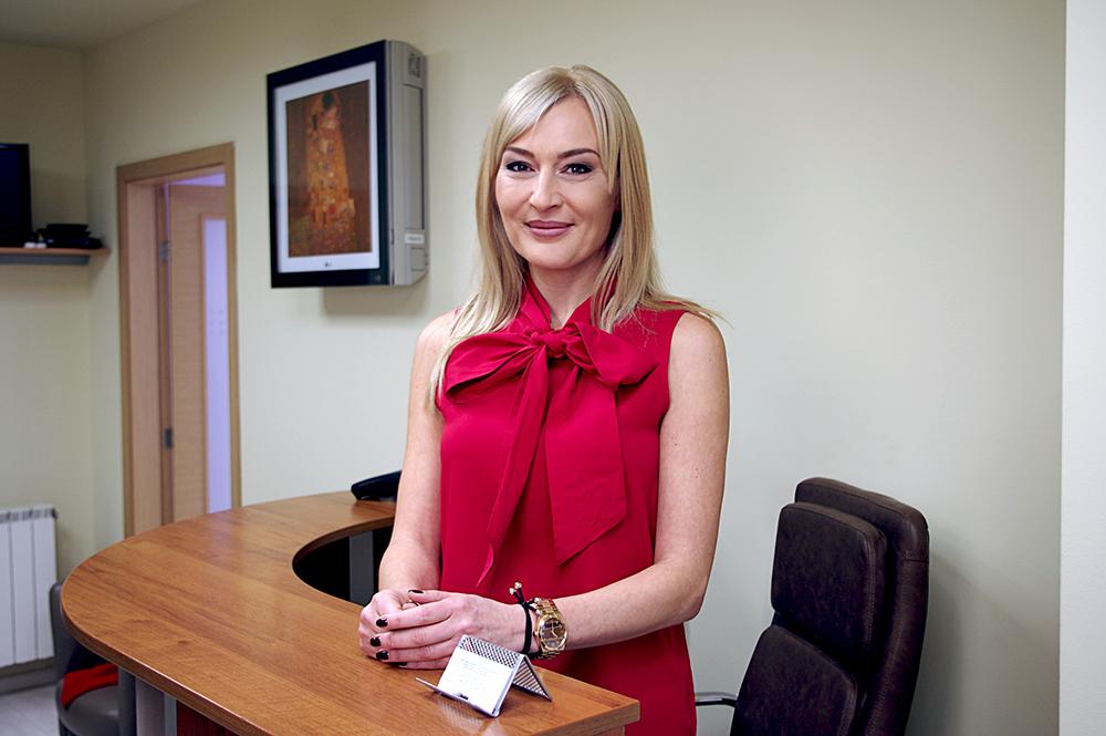 Гергана Харизанова